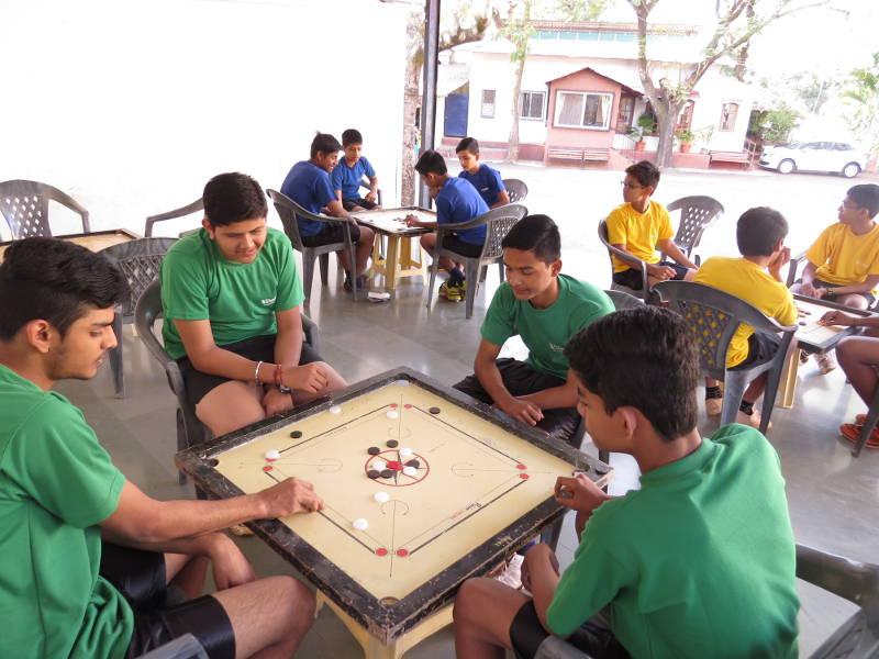 HSC.schools in panchgani
