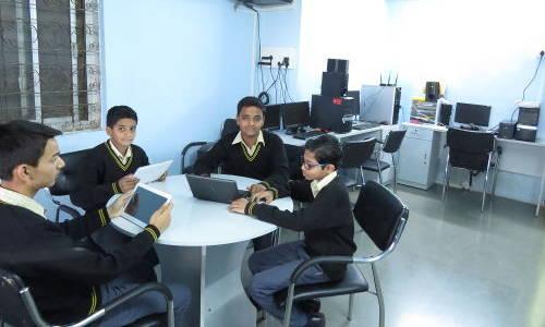 International Boarding School