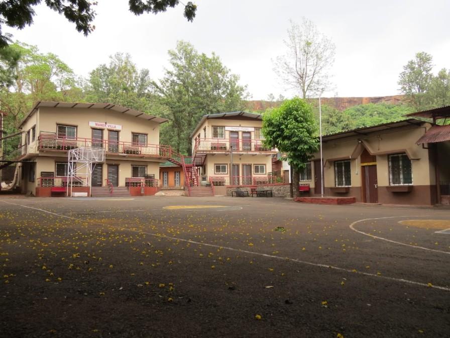 SSC schools in panchgani
