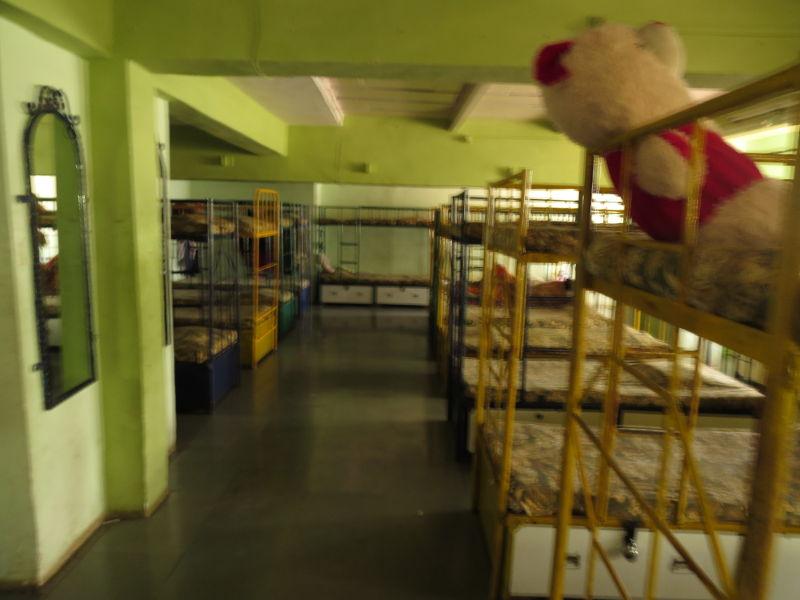 top boarding schools in panchgani